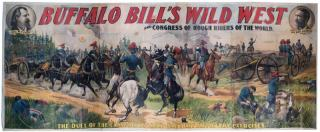 Buffalo Bill's Wild West and Congress of