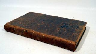 James Edward Smith ENGLISH BOTANY 1799 Antique
