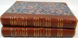 2V Percy Macquoid A HISTORY OF ENGLISH FURNITURE