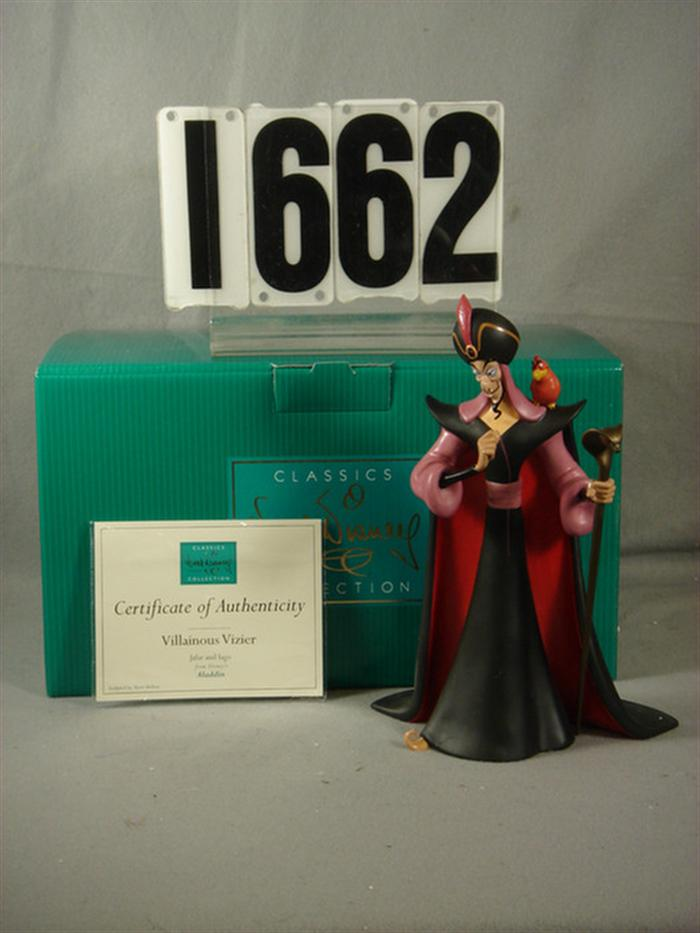 "Walt Disney Collection Classics, ""Villainous"