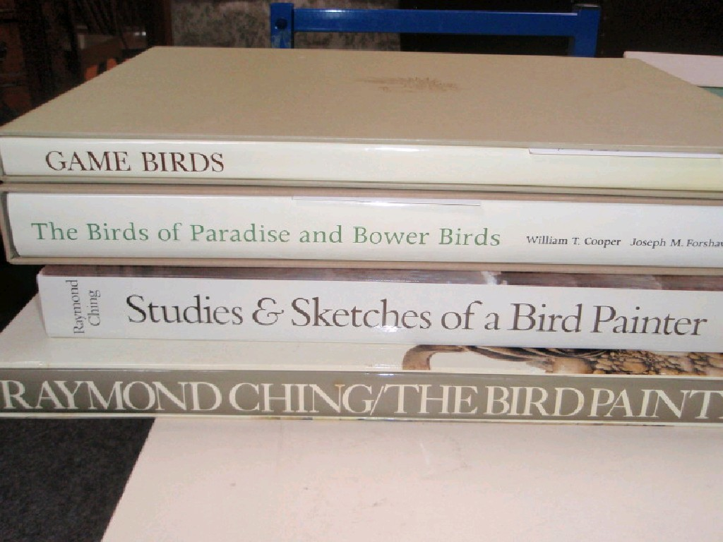Ching (Raymond, David Shaw etc.) The Bird