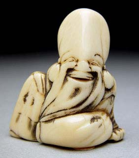 Price Guide For Antique Ivory Netsuke Antique Ivory Netsuke