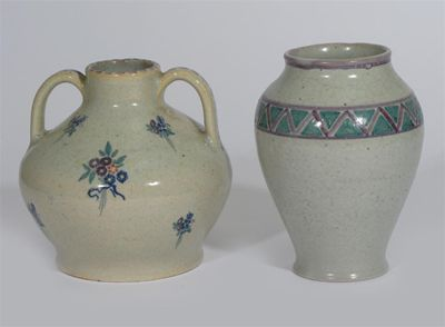A Carter, Stabler & Adams Poole Pottery by