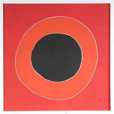Sir Terry Frost (1915-2003)