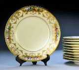 Hutschenreuther chinaware plates