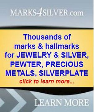 INSTANT APPRAISAL & MAKERS MARKS IDENTIFICATION FOR ANTIQUES and