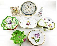 identify marks on porcelain, chinaware and pottery